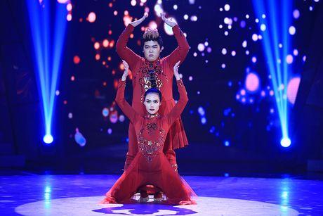 Hari Won khang dinh khong dua dam Tran Thanh - Anh 5