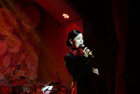 Dam Vinh Hung keu goi duoc hon 700 trieu ung ho mien Trung - Anh 10