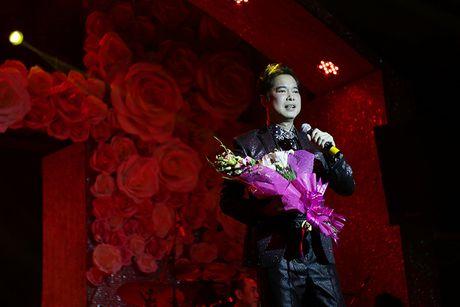 Dam Vinh Hung keu goi duoc hon 700 trieu ung ho mien Trung - Anh 13