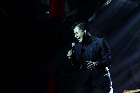 Dam Vinh Hung keu goi duoc hon 700 trieu ung ho mien Trung - Anh 9