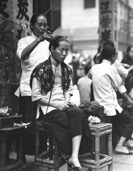 Chum anh Hong Kong khi con la thuoc dia cua Anh - Anh 13