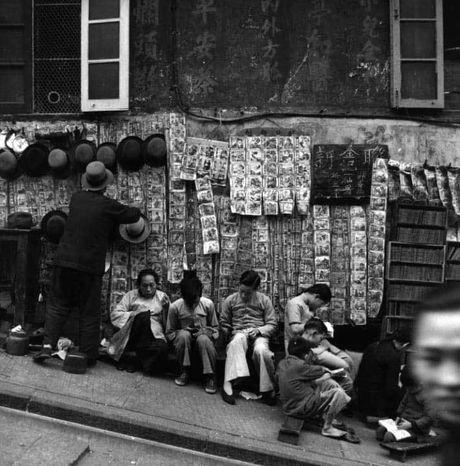 Chum anh Hong Kong khi con la thuoc dia cua Anh - Anh 15