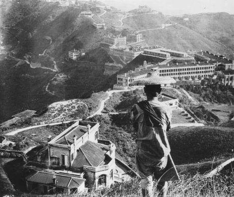 Chum anh Hong Kong khi con la thuoc dia cua Anh - Anh 16