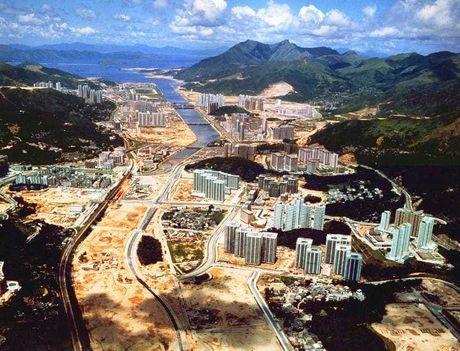 Chum anh Hong Kong khi con la thuoc dia cua Anh - Anh 17