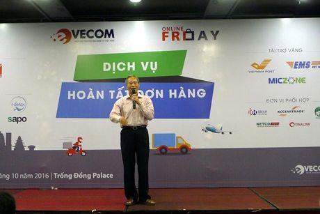Viet Nam buoc vao giai doan 'sung man' cua Thuong mai dien tu - Anh 1