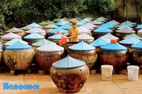 Khong chi la chuyen nuoc mam - Anh 1