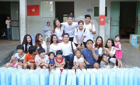 Chung ket 'Giong hat hay Ha Noi 2016' - Anh 1