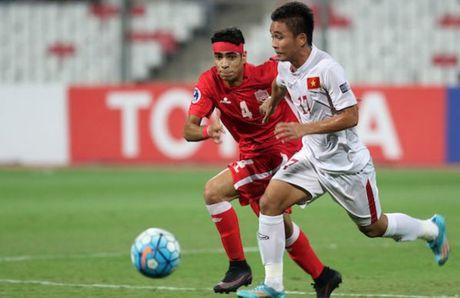 HLV Hoang Anh Tuan tu hao ve cau chuyen than tien cua U19 Viet Nam - Anh 2