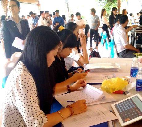 Khai mac 'Cuoc thi Bartender Viet Nam 2016' - Anh 1