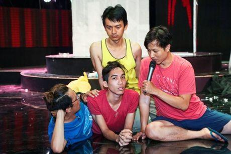 """Lang Hai Mo Hoi: """"Hai hanh hinh"""" Xem Cuoi doi dau """"hai hoat hoa"""" Di Dom - Anh 2"""