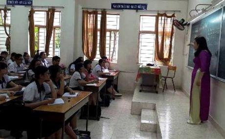 TP.HCM tang cuong thanh, kiem tra day hoc them - Anh 1