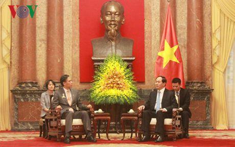 """Mo rong mo hinh """"Lang than ky"""" Nhat Ban tai Viet Nam - Anh 1"""