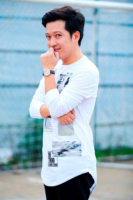"Truong Giang, Tran Thanh chui kheo ""bao la cai"" - Anh 3"