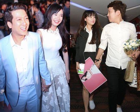 "Truong Giang, Tran Thanh chui kheo ""bao la cai"" - Anh 5"