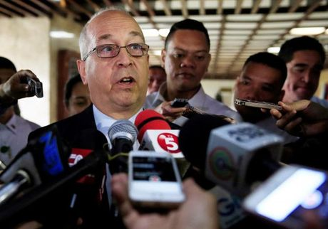 My giam gia may bay van tai cho Philippines - Anh 2