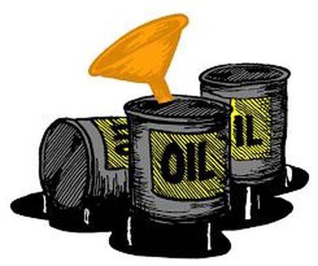 Trien vong gia dau tuan nay: Thoa thuan giua Nga va OPEC keo thi truong - Anh 1