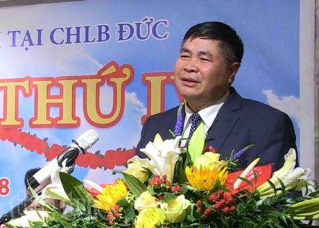 Nguoi Ha Tinh tai Duc huong ve que huong - Anh 2