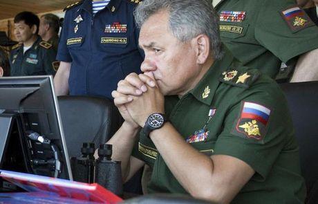 Chien dich o Syria lo nhung khuyet diem trang bi quan su Nga - Anh 1