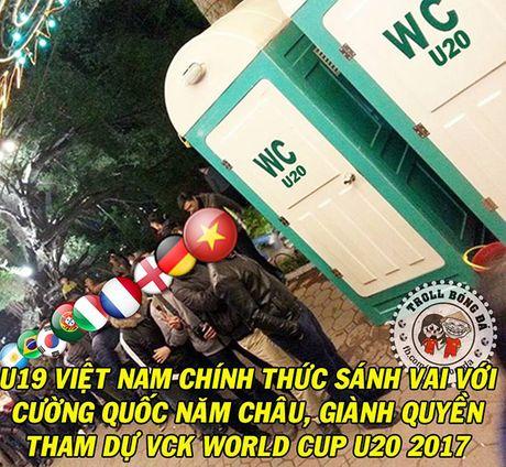 Cac 'thanh che' len ngoi khi U19 Viet Nam vao World Cup - Anh 7