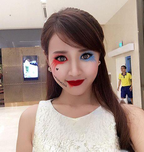 Sao Viet 24/10: Man Tien tinh tu voi ban trai, con trai Ly Kute au yem 'can' ma me - Anh 9