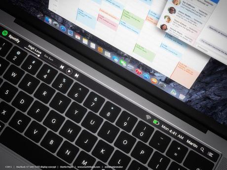 IBM tiet kiem chi phi lon khi trang bi may Mac cho nhan vien - Anh 1