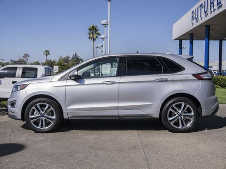 Ford Edge Sport 2017 – chiec crossover xa xi hop tui tien - Anh 3