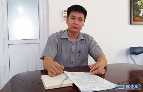 Truong Trung cap Cong dong Ha Noi ngang nhien tuyen sinh khi chua du ho so - Anh 4
