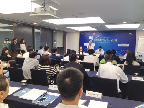 Diem danh 6 doanh nghiep 'nghin ty' cua CNTT-TT Viet Nam - Anh 2
