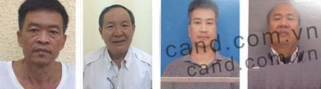 Bo de cua Giang Kim Dat bi truy to ve toi rua tien - Anh 1