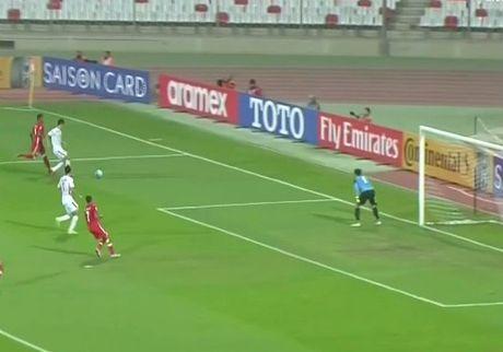 U19 Viet Nam - U19 Bahrain: Ky tich World Cup, ngap tran cam xuc - Anh 1