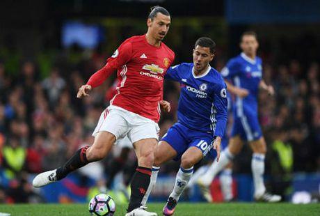 Chelsea - MU: Ra don chong vanh - Anh 1
