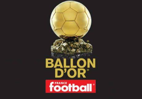 Ronaldo dan dau 5 ung vien dau tien tranh QBV 2016 - Anh 1