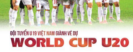 U19 Viet Nam va chiec ve dieu ky toi World Cup - Anh 2