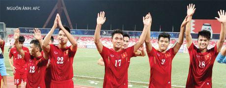 U19 Viet Nam va chiec ve dieu ky toi World Cup - Anh 3