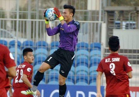 Ha Bahrain, U19 Viet Nam gianh ve toi World Cup - Anh 2