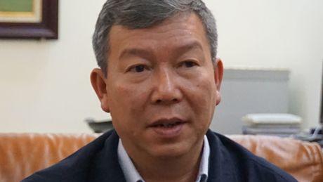 Sap thay Chu tich Duong sat Viet Nam - Anh 1