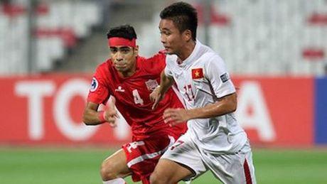 HLV Bahrain noi gi khi vo mong truoc U19 Viet Nam? - Anh 1