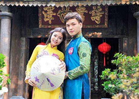 Nam thanh nu tu Phuong Dong khoe tai sac - Anh 16