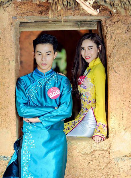 Nam thanh nu tu Phuong Dong khoe tai sac - Anh 19