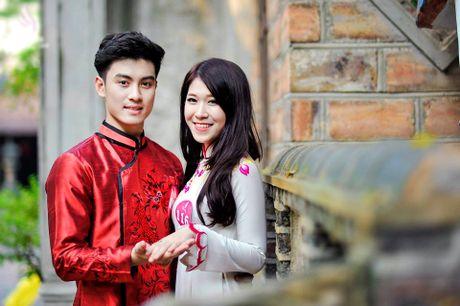 Nam thanh nu tu Phuong Dong khoe tai sac - Anh 1