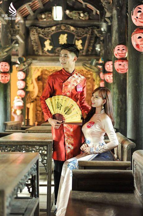 Nam thanh nu tu Phuong Dong khoe tai sac - Anh 20