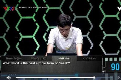 Nhung man hoi dap 'ba dao' cua 'cau be Google' Phan Dang Nhat Minh - Anh 1