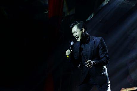 Dam Vinh Hung ban tui hang hieu ung ho dong bao mien Trung - Anh 8