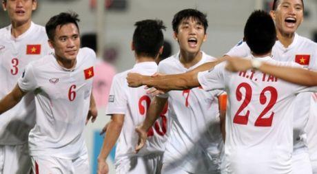 HLV Hoang Anh Tuan tiet lo bi quyet giup U.19 Viet Nam thang Bahrain - Anh 1