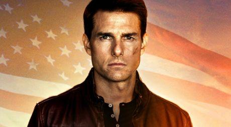 Jack Reacher cua Tom Cruise thu ve 7 ti dong sau 3 ngay cong chieu tai Viet Nam - Anh 1