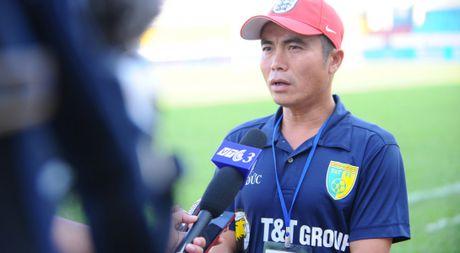 HLV Pham Minh Duc: 'U.19 hien nay khong kem lua Cong Phuong, Xuan Truong' - Anh 1