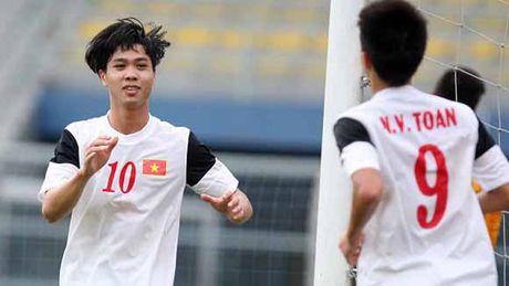 HLV Pham Minh Duc: 'U.19 hien nay khong kem lua Cong Phuong, Xuan Truong' - Anh 2
