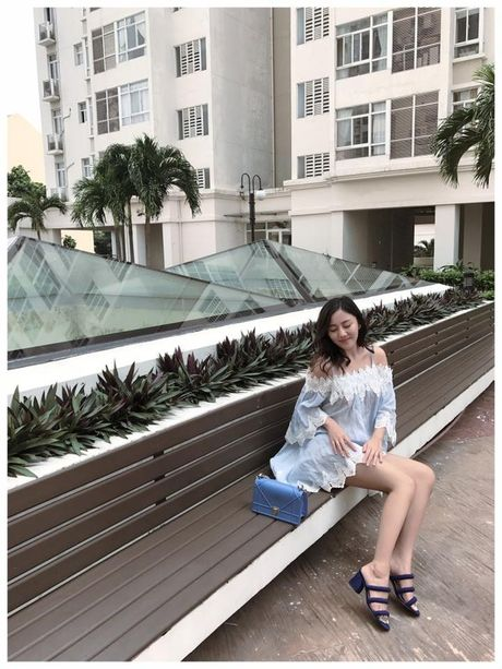 Hoc street style thu sanh dieu nhu Hoang Thuy, Diem My - Anh 13