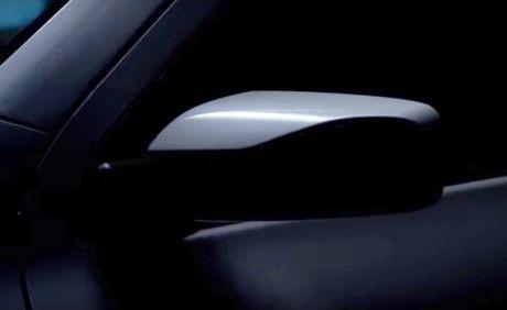 Tiet lo ban dau hinh hai Mercedes-Benz Pickup sap ra mat - Anh 10