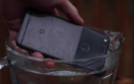 Google Pixel van song du 'boi' trong nuoc ca tieng - Anh 7